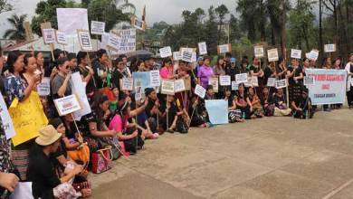 Photo of Arunachal:  APWWS demand rectification of appointment in APWC