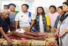 Photo of Arunachal: APWWS requests govt for financial help to Bini Tudum