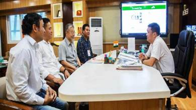 Photo of Arunachal: IRCS will be made operational in all districts – Khandu
