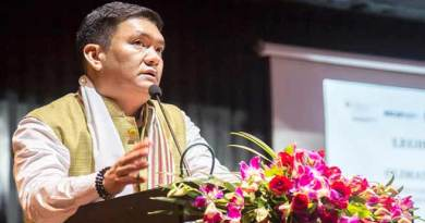 Arunachal: former legislator will be inducted the CM's Advisory Council- Khandu