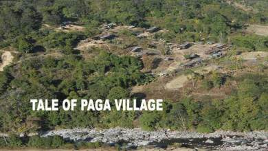 Photo of Arunachal: The Tale of Paga Village, where the light of development has finally shined