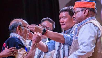 Photo of Arunachal: Govt is in mission to make state disability-free,  says Pema Khandu
