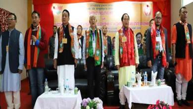 Arunachal; Pema Khandu led government is appreciable- Thongdok