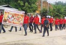 International day against drug abuse Illicit Trafficking observed in Itanagar