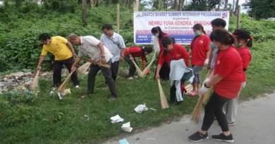 Arunachal: Swach Bharat Abhiyan Summer Internship Programme Launched