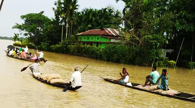 Northeast Flood: death toll rises to 23