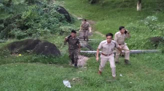 Arunachal: Police launches sensitisation drive at IG Park