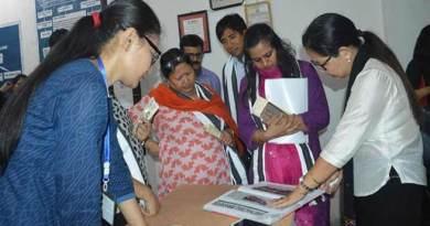 Arunachal: Women & Child Development team visits OWA