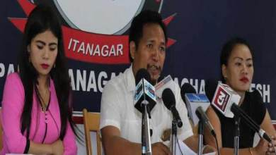 Photo of Mrs Arunachal-2018 event organiser clarifies all allegation as baseless