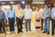 Arunachal: Pema Khandu appreciates NIC