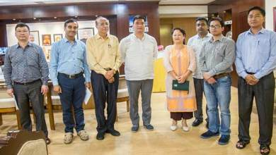 Photo of Arunachal: Pema Khandu appreciates NIC