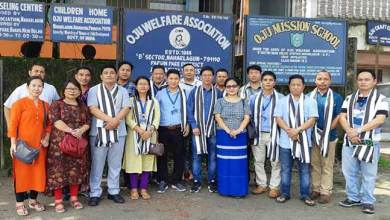 Photo of Arunachal:  APCS officers visits Oju Welfare Association