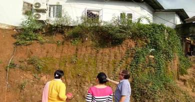 Itanagar:  APSCW office at the verge of collapse