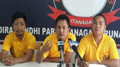"Photo of Itanagar : ATF will organise ""Tani Idol 2018 'Harmony through Music"""