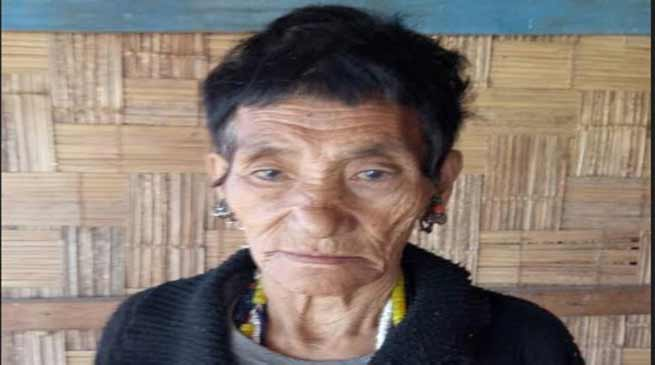 Mortal remains of Late Takam Kiochi  to be  flown to Guwahati on Wednesday