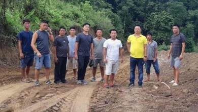 Photo of Arunachal:  Sidisow inspects university site in Thrizino