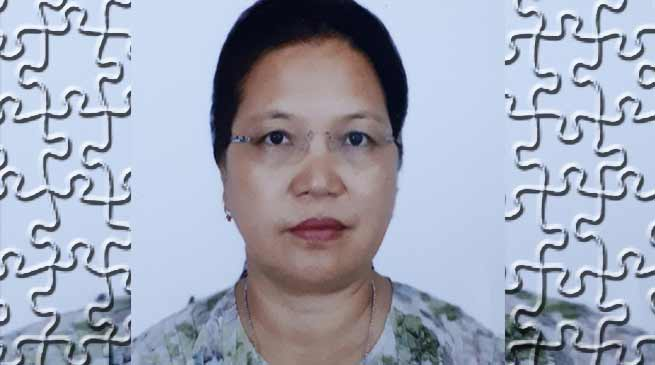 Itanagar: Dr Taba Nirmali refuses to join as Chairperson of APSCW