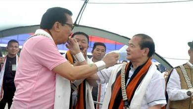 Photo of Arunachal: Apatani is one of the most traditional tribe of the State- Chowna Mein