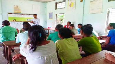 Photo of Arunachal:NABARD's farmers' clubs organises meet with expert programme