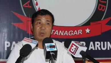 Photo of Itanagar : IHHT fund mismanaged- alleges Gora Lotak