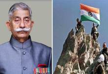 Kargil Vijay Diwas : Arunachal Governor Pay homage to Kargil war heroes