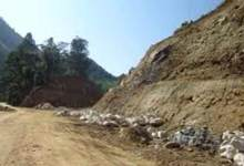 Photo of Itanagar: TK Engineering reacted to West Siang DCC allegation on slow progress of Likabali-Bame road