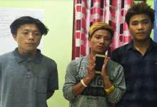 Photo of Itanagar: Capital police arrested 3 Mobile Snatchers within One hour