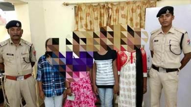 Photo of Assam: 7 girls rescued, Lady trafficker arrested by RPF