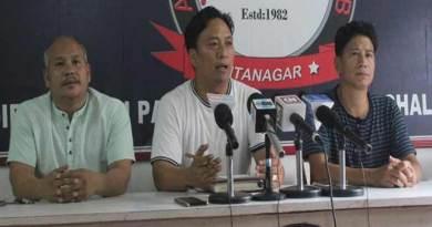 Itanagar:IMWA supports AAPSU's Operation Clean Drive-Yumlam Achung