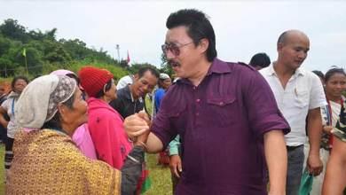 Photo of Arunachal: Saaya assures to provide black topping of Yazali to Mengio, Pistana to New Panya road
