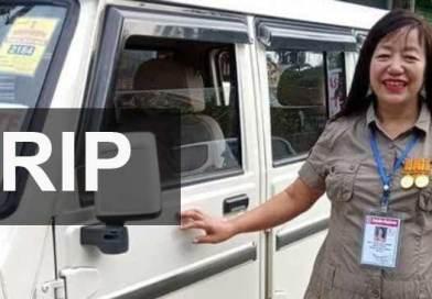 Arunachal:Likha Yach Debia passes away