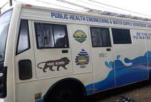 Photo of Arunachal: Mobile water testing laboratory would serve the purpose of water testing in state