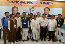 Photo of Arunachal: Tanga Byaling elected NPP Legislature Party Leader