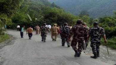 Photo of Arunachal: Re-verification of TAH begins, 36 hours Yachuli Bandh called off