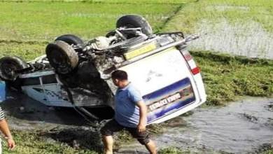 Photo of Arunachal: Tata Sumo skidded off the road, 7 injured