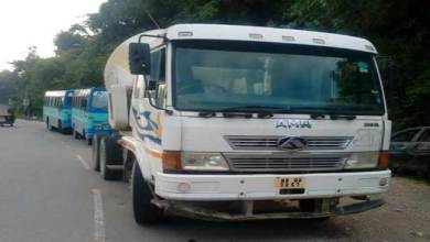 Photo of Itanagar: Entry of heavy vehicles banned in capital complex during day time