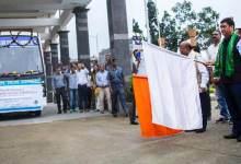 Arunachal: Khandu inaugurates Mobile Water Testing Laboratory