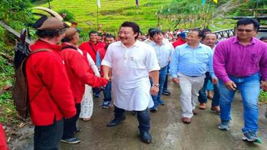 Photo of Arunachal: Rise above politics- Likha Saaya
