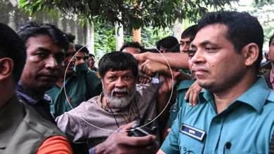 Photo of Itanagar:  IJU appeal to Hasina, release photojournalist Shahidul Alam