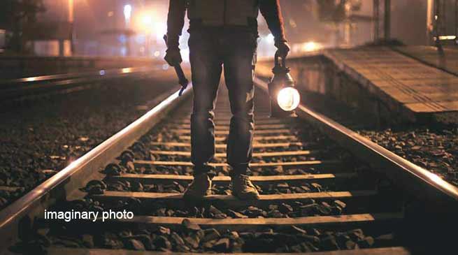 Arunachal: Miscreants attack railway staff, two injured