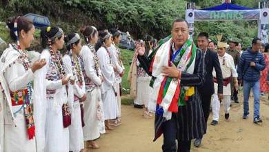 Photo of Arunachal: Maintain tradition and culture for identity- Phurpa Tsering