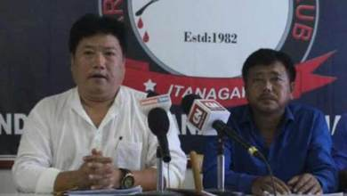 Photo of Itanagar: If not capable, surrender BCT road project- AAPPTF asks BRO