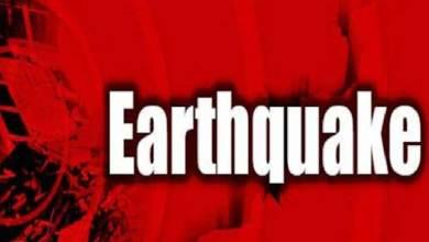 Photo of Earthquake of 5.5 magnitude hits Assam, Northeast
