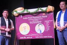 Photo of Arunachal: Khandu launches India Post Payments Bank