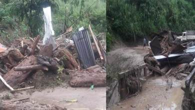 Photo of Arunachal landslide, flash flood: 4 lakhs to the deceased is not sufficient- NESA