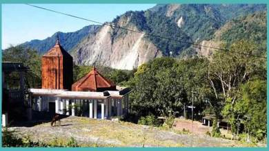 Arunachal:Parasuram Kund must be develop to promote spiritualism- Governor