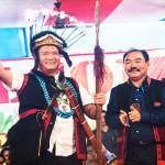 Arunachal: Khandu attends Bango Solung festival at Ruksin