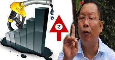 APCC calls for Arunachal Pradesh bandh against rising fuel prices on September 10