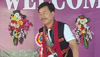 Arunachal: Golden Jubilee Solung Festival celebrated at Adi Ningroo Village