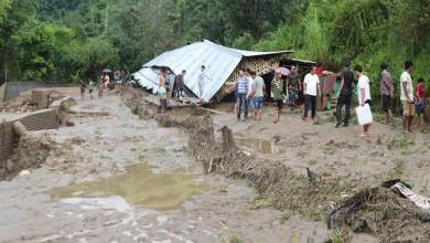 Photo of Arunachal : Dy CM expresses shock and sorrow over the lost of human lives after landslide, flash flood